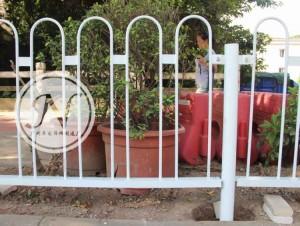南洲路京式护栏