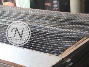 地铁施工基坑护栏围网生产图 (1)