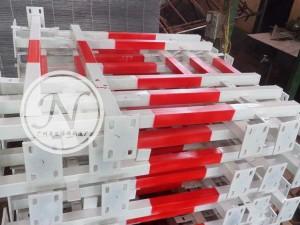 地铁施工基坑护栏围网生产图 (6)