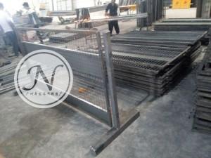 机场基坑围栏生产图 (1)