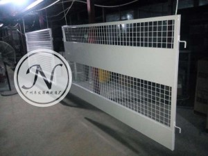 机场基坑围栏生产图 (3)