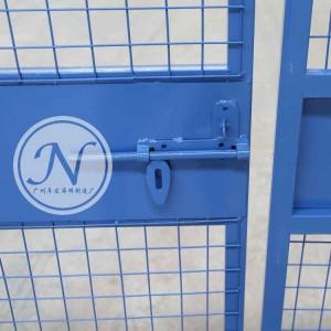 电梯防护门 (33)