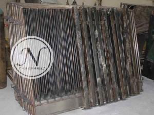 竖管组装式基坑临边防护栏 (5)