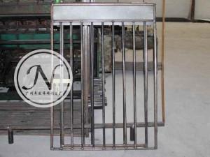 竖管组装式基坑临边防护栏 (6)