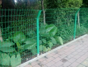 c型柱护栏 (4)