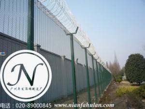 ˜护栏应用实拍