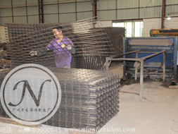 碰焊网生产机器图片 (30)