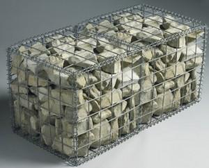 电焊石笼网 (2)