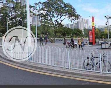 反光轮廓标市政道路护栏