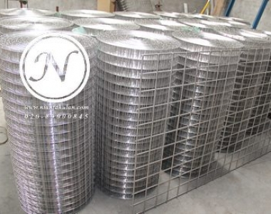 建筑专用–镀锌电焊网