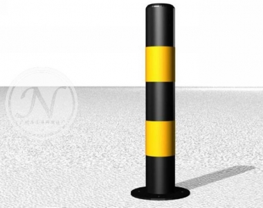交通安全警示柱