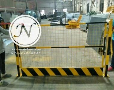 安全基坑隔离栏