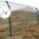 绿色园艺双边丝护栏