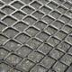 广州工厂,订制拉伸网片黑钢板网