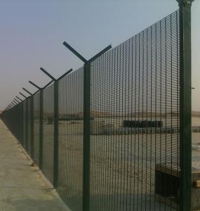 358防攀爬护栏网