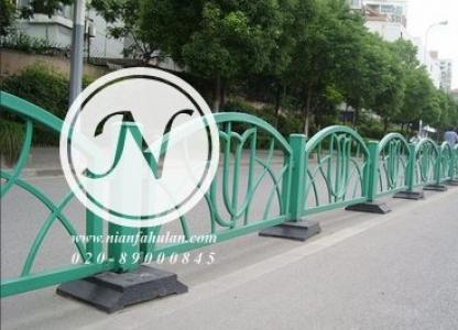 道路交通安全隔离栅栏