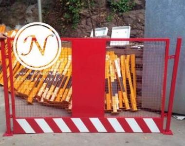 红白–临边防护栏