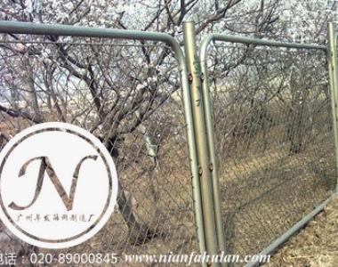 动物园围栏