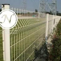 """新型PVC彩色建筑护栏成""""新宠"""""""