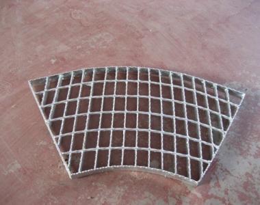 订制 i型钢,齿形钢,后热镀锌钢栅板,格栅板,沟盖板