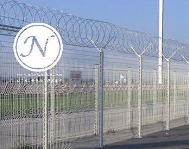 机场Y型隔离栏