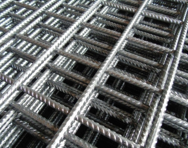 广州厂家,现货批发订制,带肋钢筋,钢筋网片